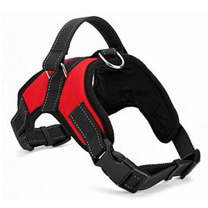 Copatchy reflective dog harness