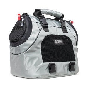 Pet Ego Multifunctional Silver Pet Carrier