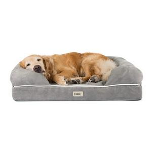 Friends Forever Premium Orthopedic Dog Bed