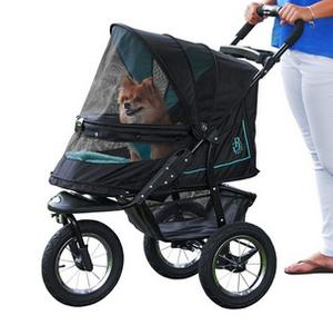Pet Gear No-Zip NV Cat Stroller