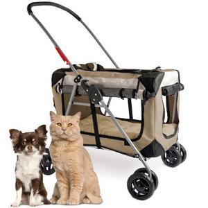 PetLuv Happy Cat Premium Stroller