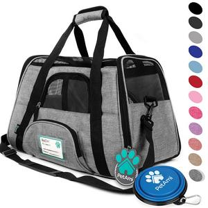 Premium Pet Carrier by PetAmi
