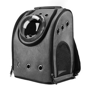 Texsens Innovative Traveler Bubble Backpack Pet Carriers