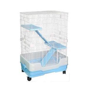 Homey Pet 3-Tier Ferret Crate