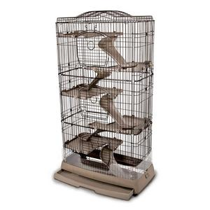 Ware Clean Living Cage