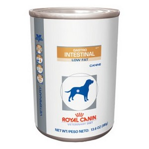 Royal Canin Veterinary Diet Canine Digestive Low Fat Canned Dog Food