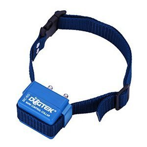 Dogtek Electronic Bark Control Dog Collar