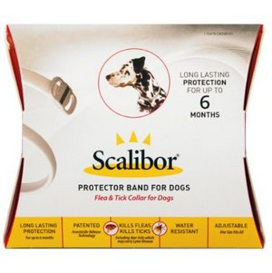 Scalibor Protector Band for Dogs