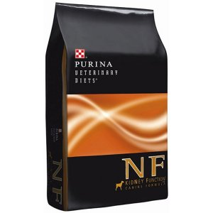 Veterinary Diets Purina Veterinary Canine NF Kidney Function Dry Dog Food