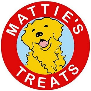 Mattie's healthy treats for dogs with kidney disease
