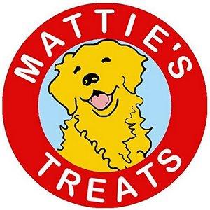 Mattie's healthy treats for dogs with kidney disease