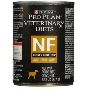 Purina NF KidNey Function Canine Formula Canned Dog Food