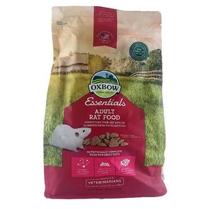 Oxbow Regal Rat Food for Adults