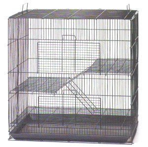 10 Best Chinchilla Cage in 2019 | Pet