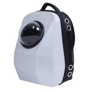 HBuir Innovative Diamond Traveler Pet Carrier