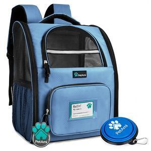 PetAmi Deluxe Pet Backpack