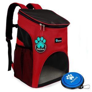 PetAmi Premium Pet Backpack