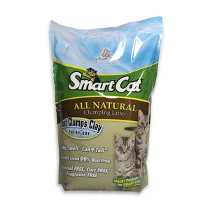 Smart Cat All Natural