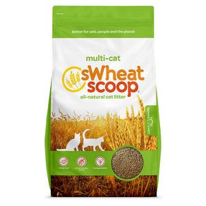 sWheat Scoop Natural
