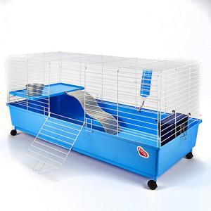 Kaytee 2-level Pet Habitat